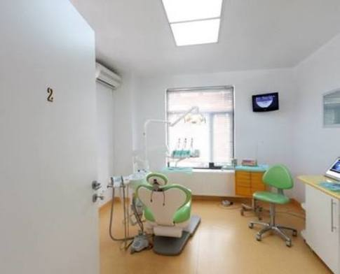 Clinica dentara Impladent